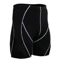 Newest design Men Gym Shorts Compression Pant