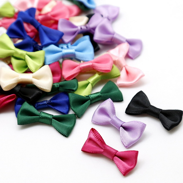 Mini Bow Colorful