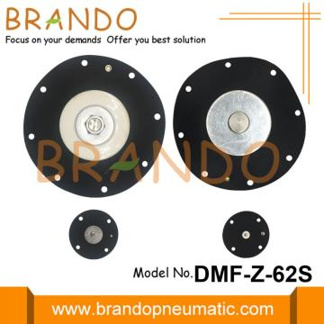 Σετ επισκευής DMF-Z-62S DMF-Y-62S BFEC Pulse Valve Diaphragm Kit