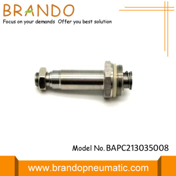 Solenoid Valve Armature For Car Spension