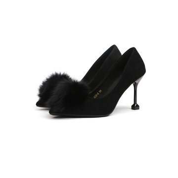 Platform High Heel Club Shoes Dam