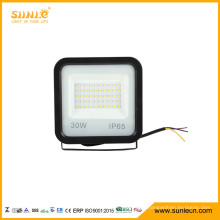 High Quality 30W Waterproof LED Outdoor Lamp, 3000 Lumen SMD Floodlight