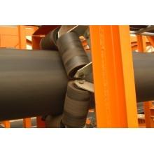 Ausgezeichneter Qualität Rohrförderband für Kraftwerk