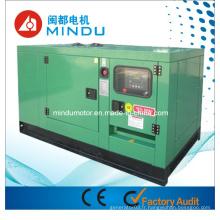 Générateur diesel de haute performance CUMMINS 25kw