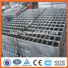High quality 303/30/100 steel grating fence(manufacturer)