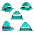Ultralight Waterproof Automatic Pop Up Canopy Sun Shelter Play Beach Camping Tent