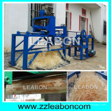 2016 New Introduce The Machine for Making Wood Wools