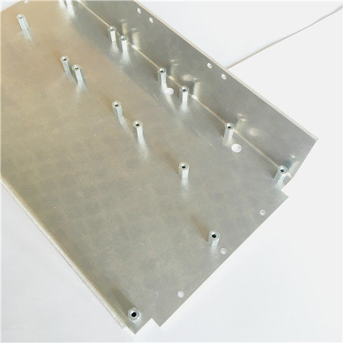 sheet metal cover