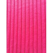 Poly Rayon Span Brushed Rib