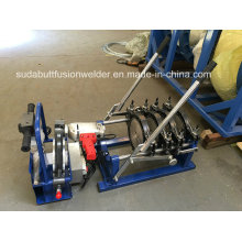 Hand Push Manual HDPE Pipe Welding Machine