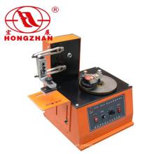 Автоматическая двойной Цвет печатная машина для пера логотип USB бутылки колпачок