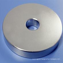 Cheap Sintering NdFeB Permanent Magnet for Loudspeaker