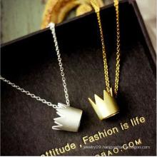 Stainless Steel Jewelry Fashion Jewelry Necklace