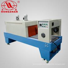 Hongzhan Sm6040 schrumpfen Tunnel Maschine für Film schrumpfen Verpackung