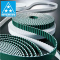 Mitsuboshi Belting FREESPAN polyurethane timing belt for conveyor line, vertical transport, etc. Made in Japan