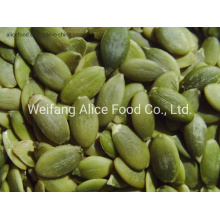 Highest Quality and Healthy Food Pumpkin Seed Kernel