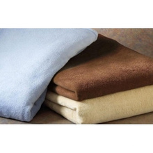 Flannel Solid Color Rectangle for Air/Sofa/Bed Blanket
