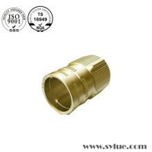 Fábrica de cobre CAD mecanizado precio mayorista