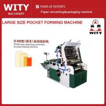Machine pour faire une enveloppe