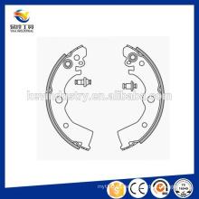 Heißer Verkauf Auto-Bremssystem-Systems-Hochleistungs-LKW-Bremsen-Schuhe