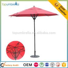 les importations chinoises en gros personnalisé unique ourdoor patio parasols