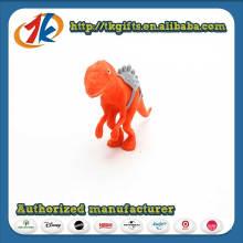 Funny Design Plastic Dinosaur Toy for Kids