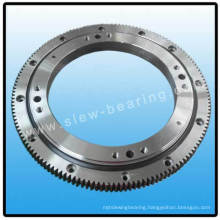 Slewing Ring Bearing for Gantry crane (External Gear) With High Quality