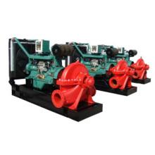 Пожарный насос дизельного двигателя (XBC)