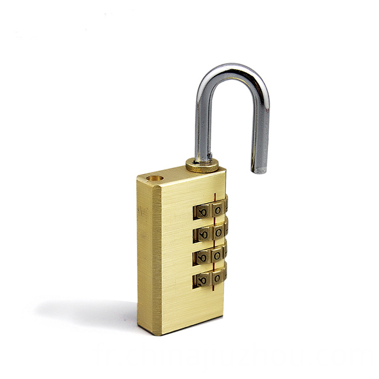 3 Digit Combination Padlocks