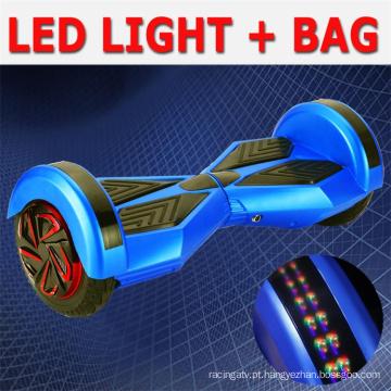 Venda imperdível de 2 ou duas rodas, scooter elétrico com autoequilíbrio e Bluetooth