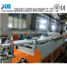 High Quality PVC Window and Door Profile Extrusion Line