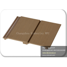 100% Recycled Factory Price WPC Composite Wall Panel