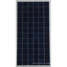 310W поли солнечная панель