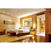 Conjuntos de muebles de dormitorio para hoteles de lujo