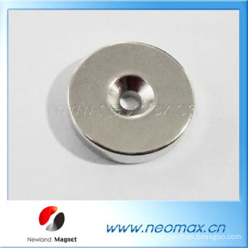 Industrial Countersunk Magnet