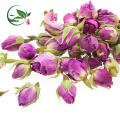 Chinesischer entkoffeinierter getrockneter Rosen-Blumenblatt-Tee / roter Rosen-Tee