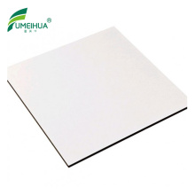 Solid color hpl phenolic resin countertop