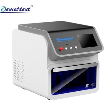 Fresadora dental CNC Price