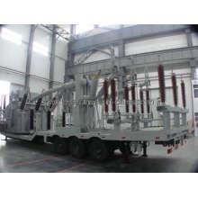 Mobile Transformer Substation /Movable Power Substation/Power Substation