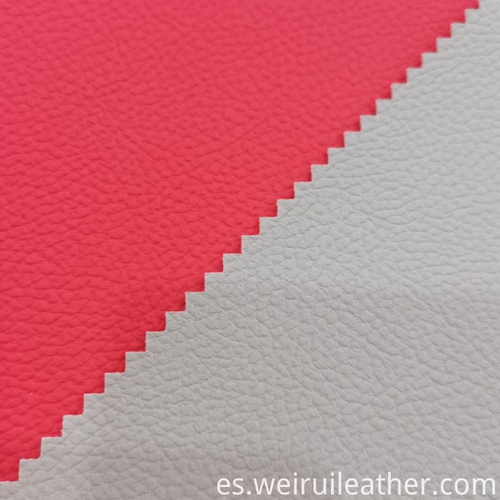 0 8mm Thickened Litchi Leather For Sofa