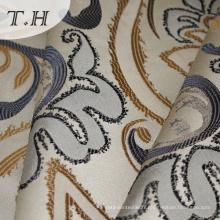 Tissu de canapé de Jacquard de sofa de tissu de Dubaï