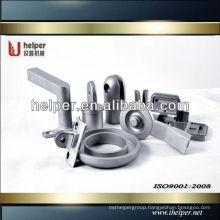 precision casting parts