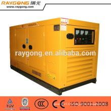 diesel generator 300kw silent generator good price
