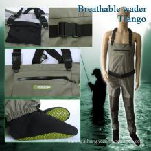 Breathable Waterproof Trango Fly Fishing Wader