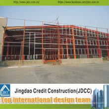 Изготовление Строительной Керамики Здания Стальной Структуры