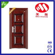 Hot Modern Steel Security Front Door for House
