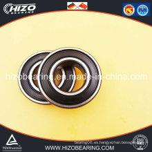 Rodamiento de bolas de ranura profunda para maquinaria (61832/61832 2RS / 61832 ZZ)