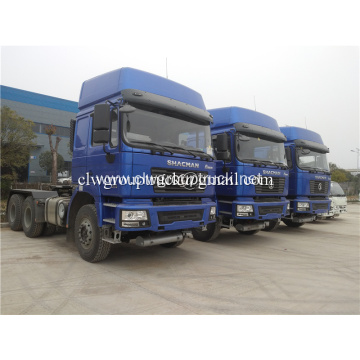 SHACMAN 40 TONS 345HP TRACTOR TRUCK