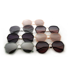 Brand designer sunglasses men women High quality Metal Frame uv400 lenses fashion sunglasses