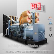 1000kva Japanese original Mitsubishi generator 800kw